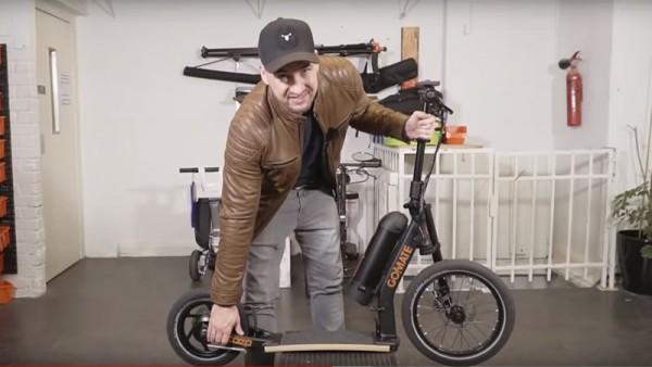 Scooterhelden